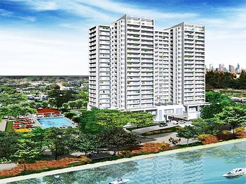 RIVER GARDEN EXECUTIVE RESIDENCES